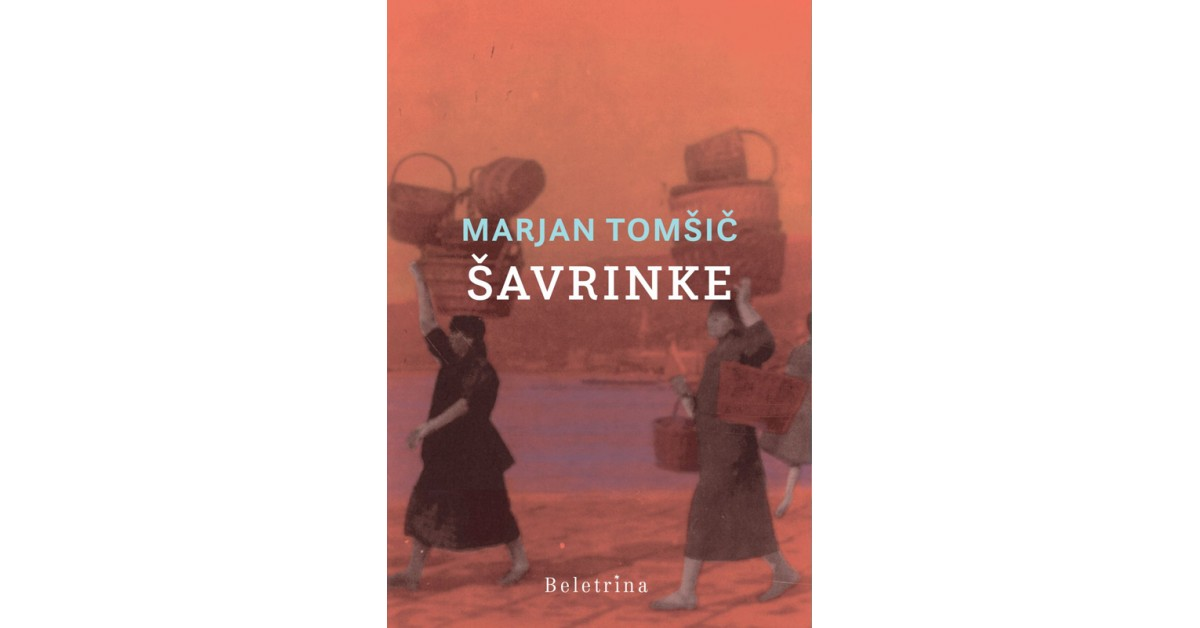 Šavrinke - Marjan Tomšič | Fundacionsinadep.org
