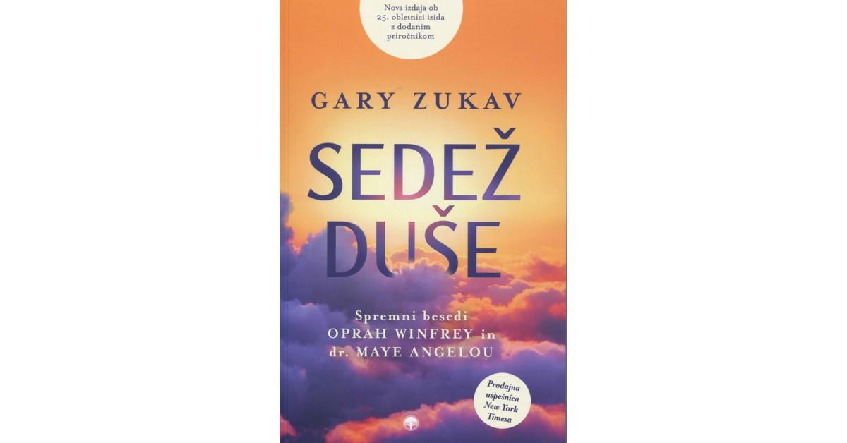 Sedež duše - Gary Zukav   Fundacionsinadep.org