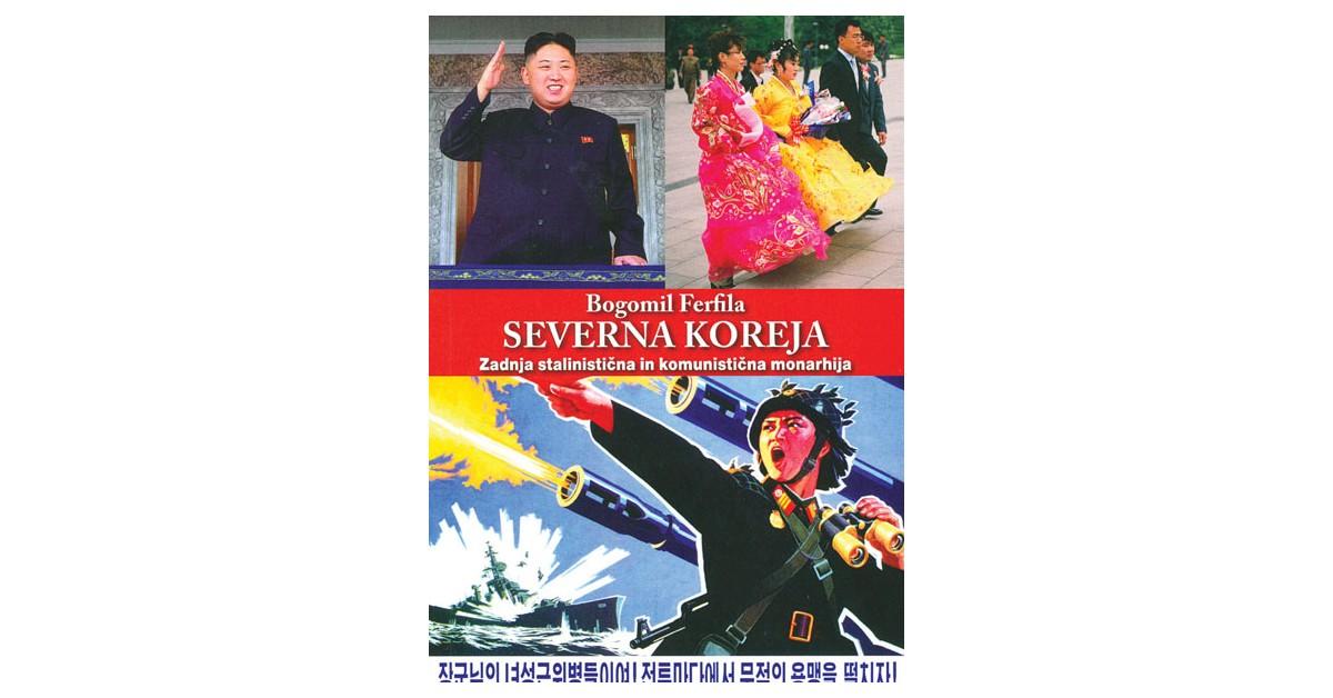 Severna Koreja - Bogomil Ferfila | Menschenrechtaufnahrung.org