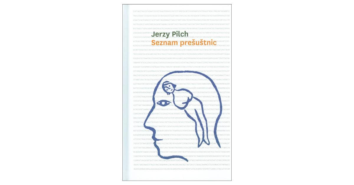 Seznam prešuštnic - Jerzy Pilch | Menschenrechtaufnahrung.org