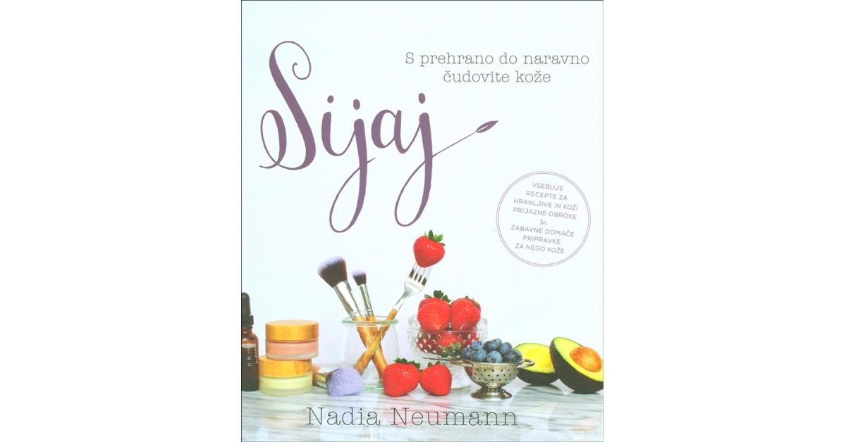 Sijaj - Nadia Neumann | Fundacionsinadep.org