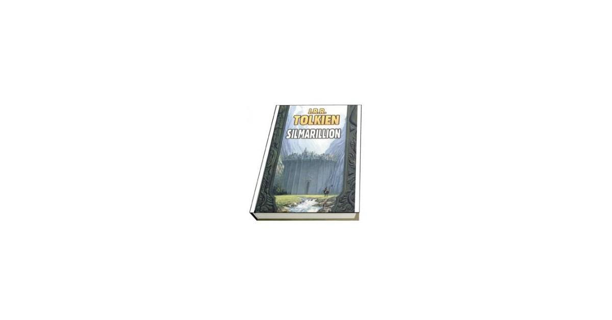 Silmarillion - J. R. R. Tolkien | Menschenrechtaufnahrung.org