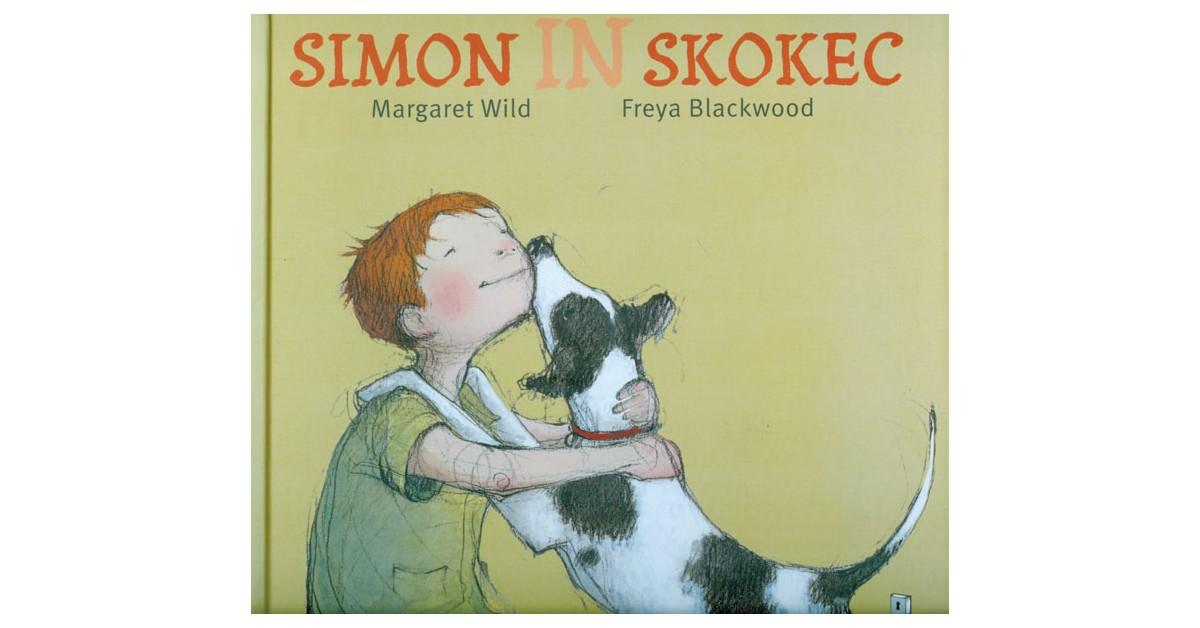Simon in Skokec - Margaret Wild | Fundacionsinadep.org
