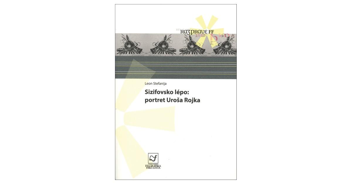 Sizifovsko lépo - Leon Stefanija | Fundacionsinadep.org