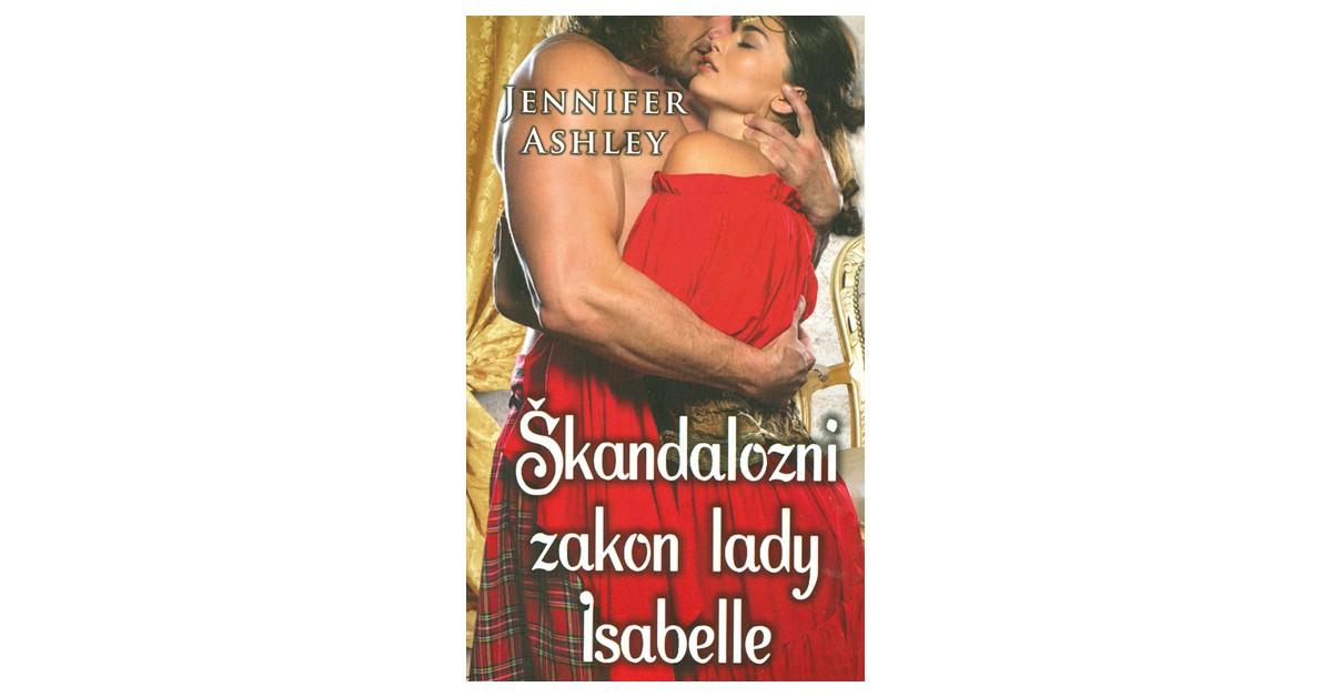 Škandalozni zakon lady Isabelle - Jennifer Ashley | Menschenrechtaufnahrung.org
