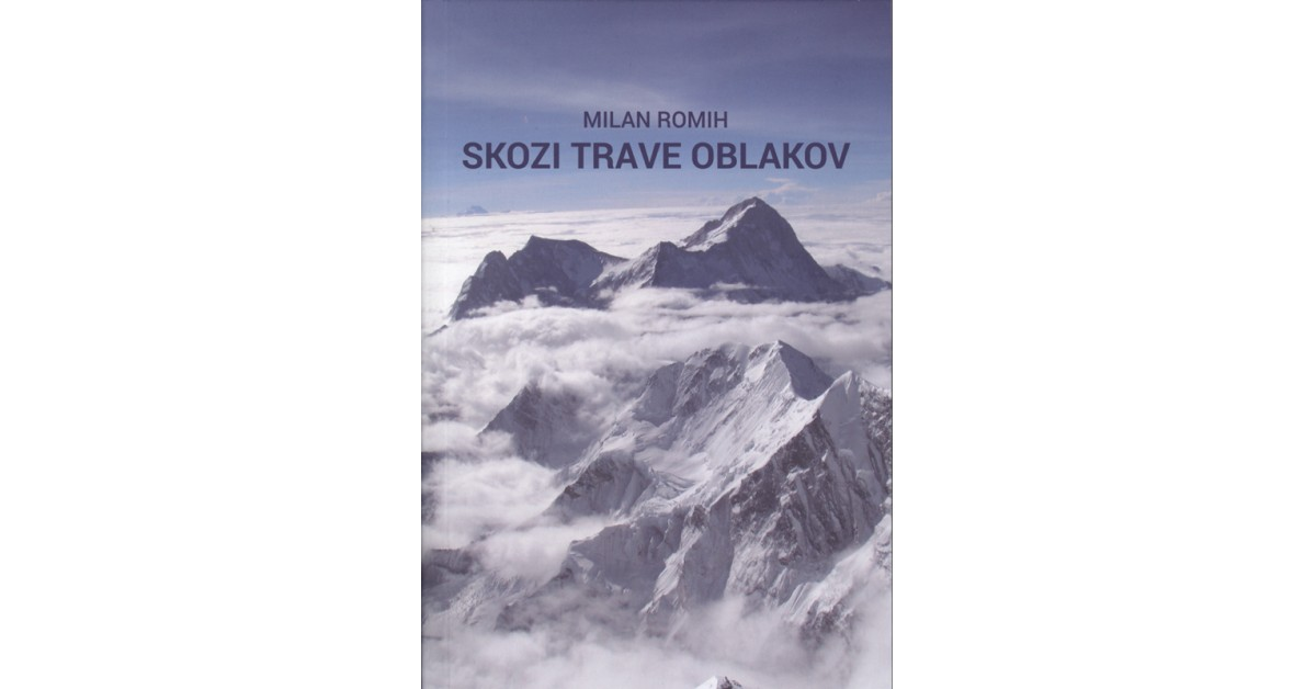 Skozi trave oblakov - Milan Romih | Menschenrechtaufnahrung.org