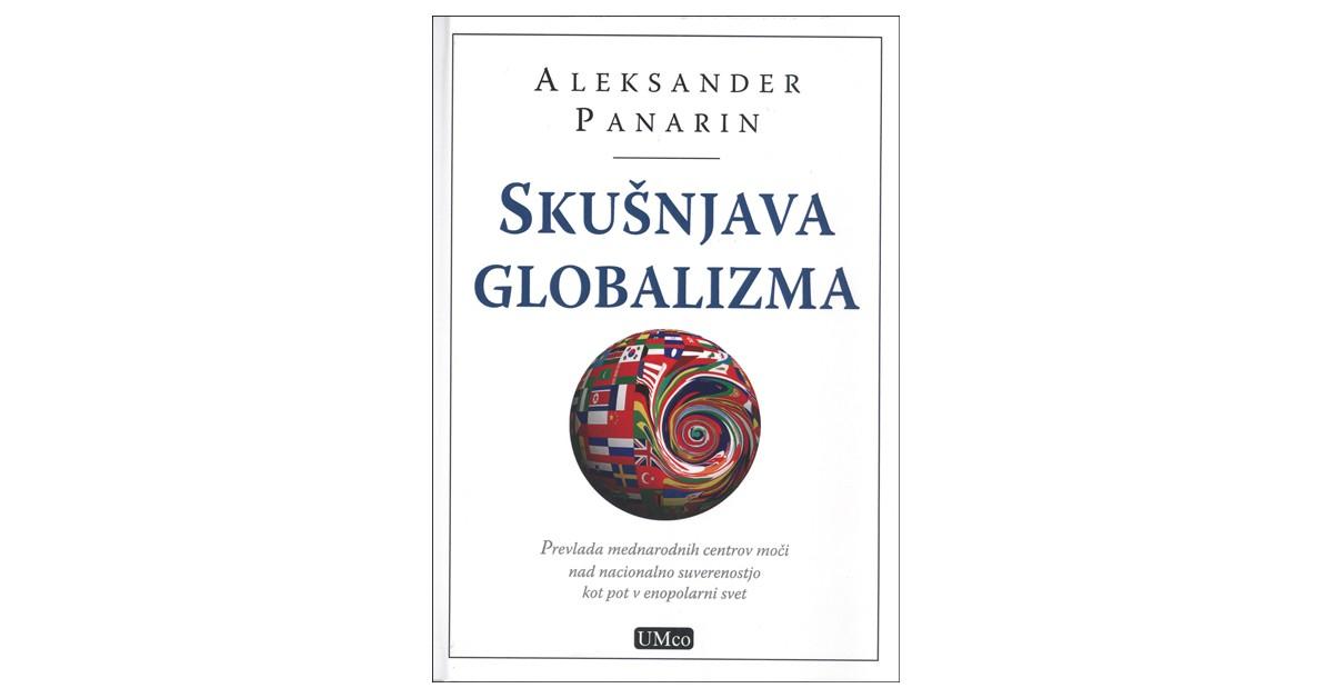 Skušnjava globalizma - Aleksander Panarin   Fundacionsinadep.org