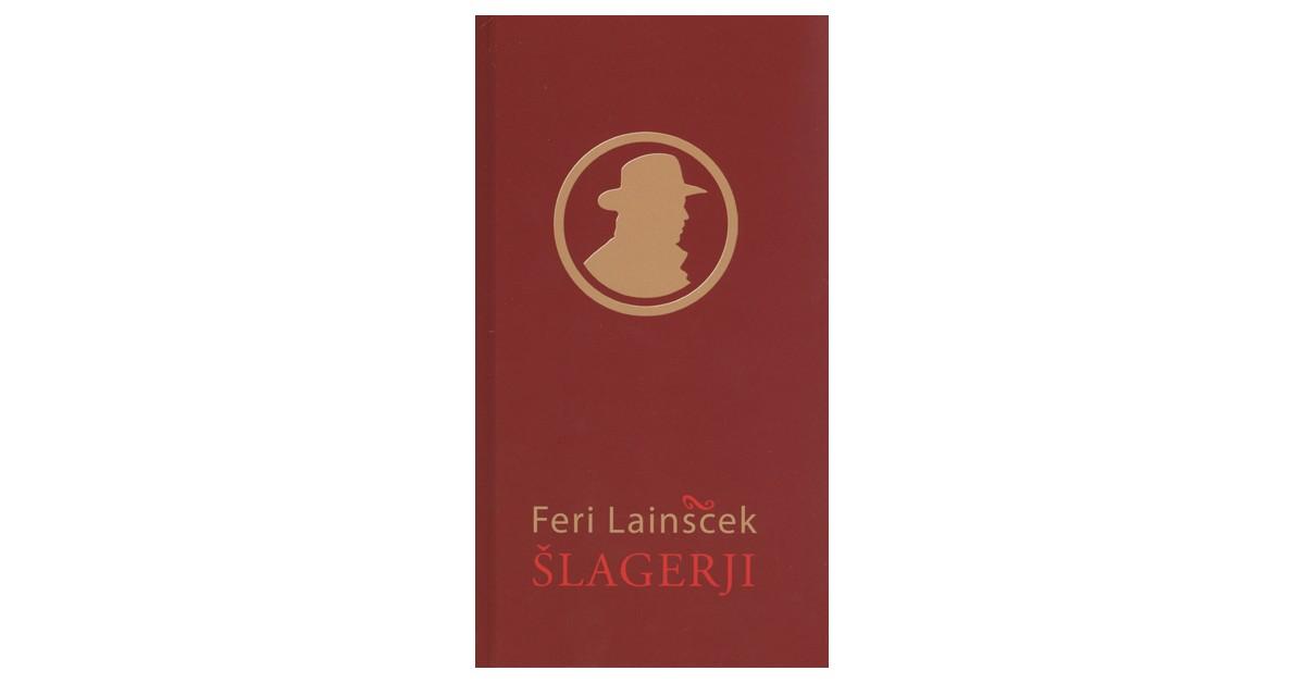 Šlagerji - Feri Lainšček | Fundacionsinadep.org
