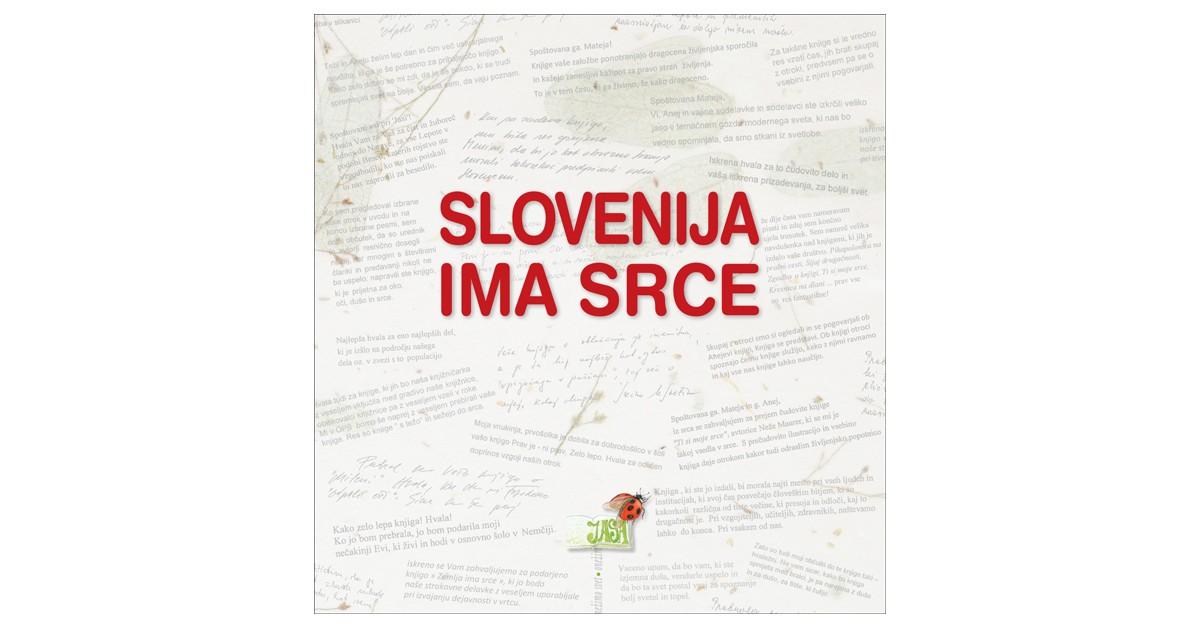 Slovenija ima srce