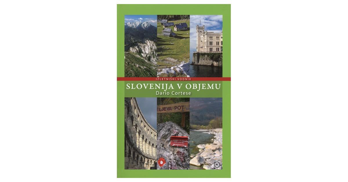 Slovenija v objemu - Dario Cortese | Menschenrechtaufnahrung.org