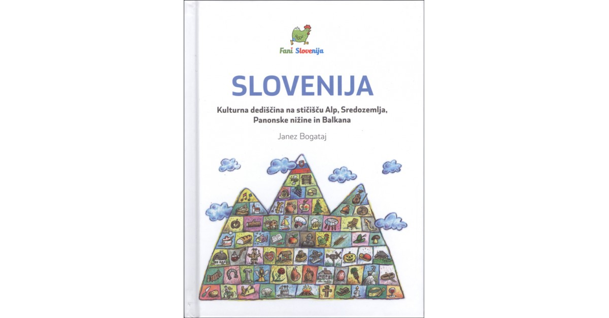 Slovenija - Janez Bogataj | Menschenrechtaufnahrung.org