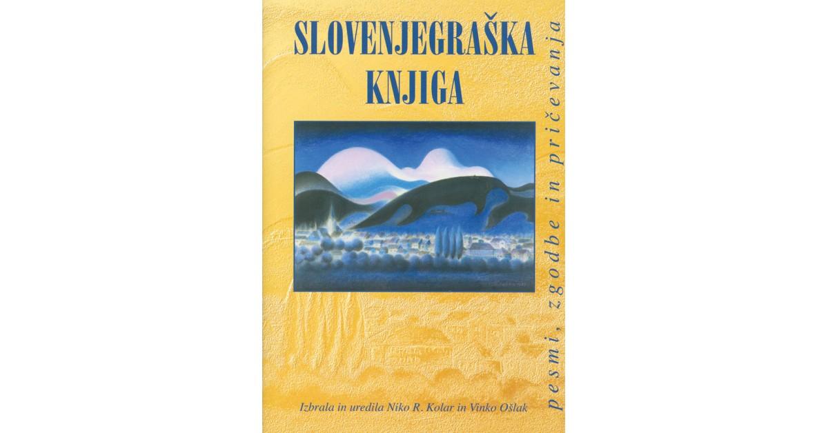 Slovenjegraška knjiga