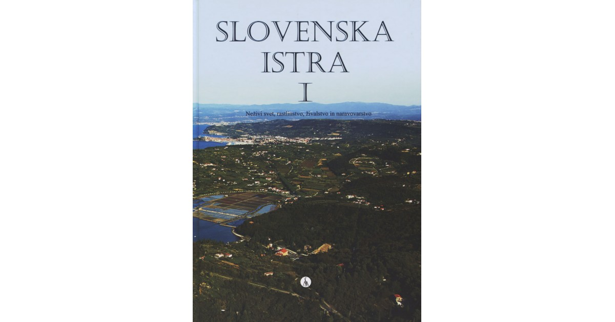 Slovenska Istra I