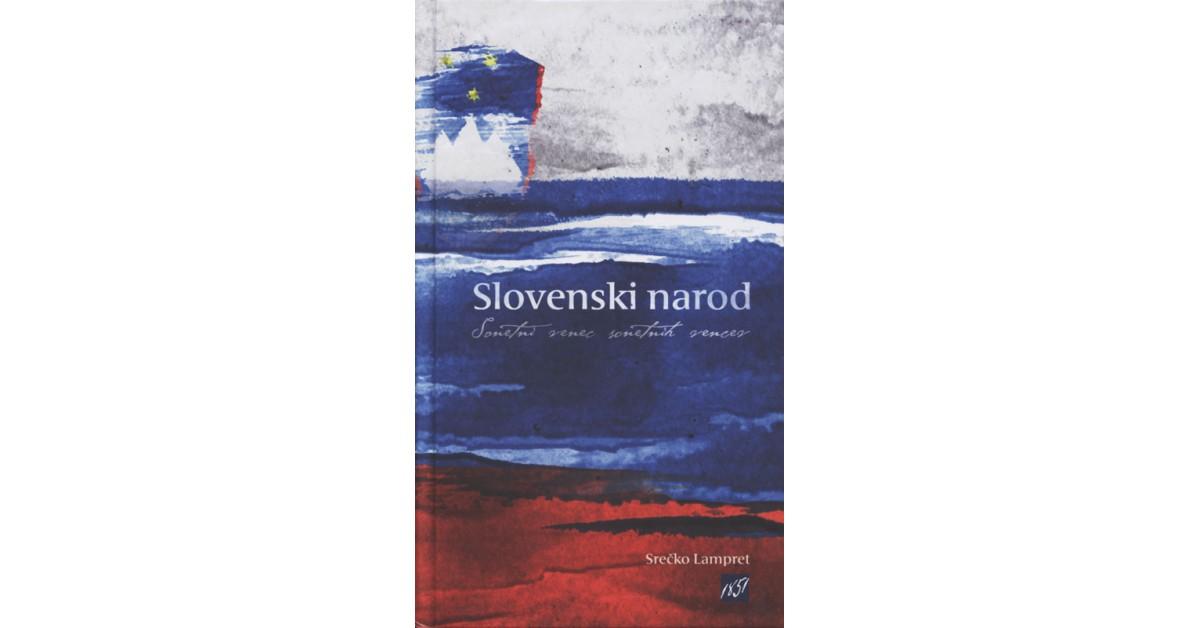 Slovenski narod - Srečko Lampret | Fundacionsinadep.org