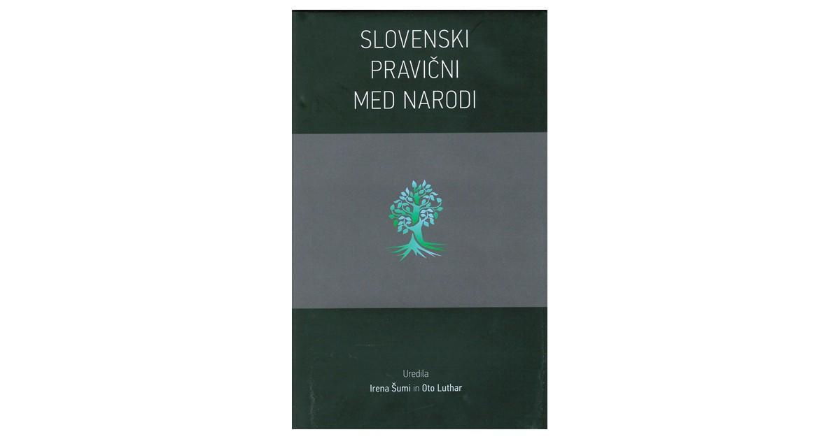 Slovenski pravični med narodi
