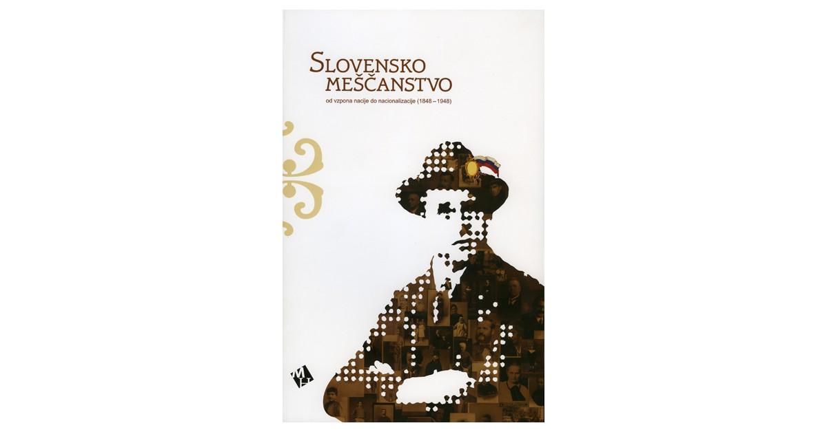 Slovensko meščanstvo