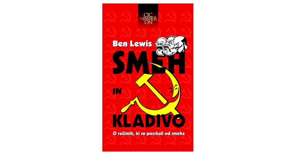 Smeh in kladivo - Ben Lewis   Menschenrechtaufnahrung.org