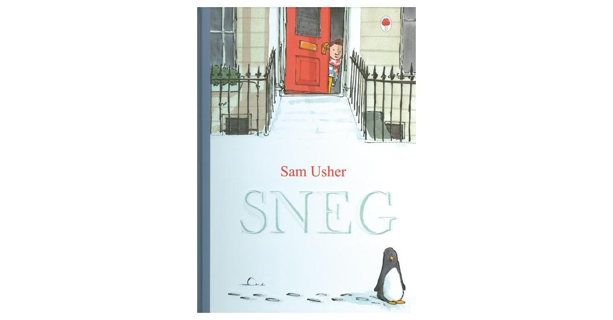 Sneg - Sam Usher   Fundacionsinadep.org