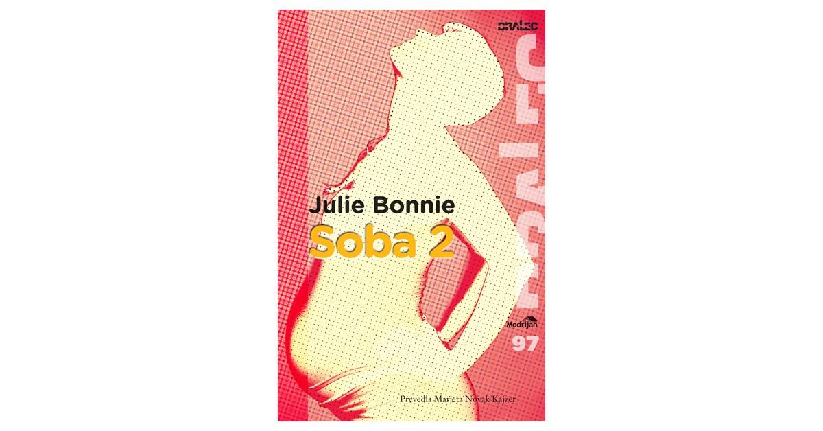 Soba 2 - Julie Bonnie | Fundacionsinadep.org