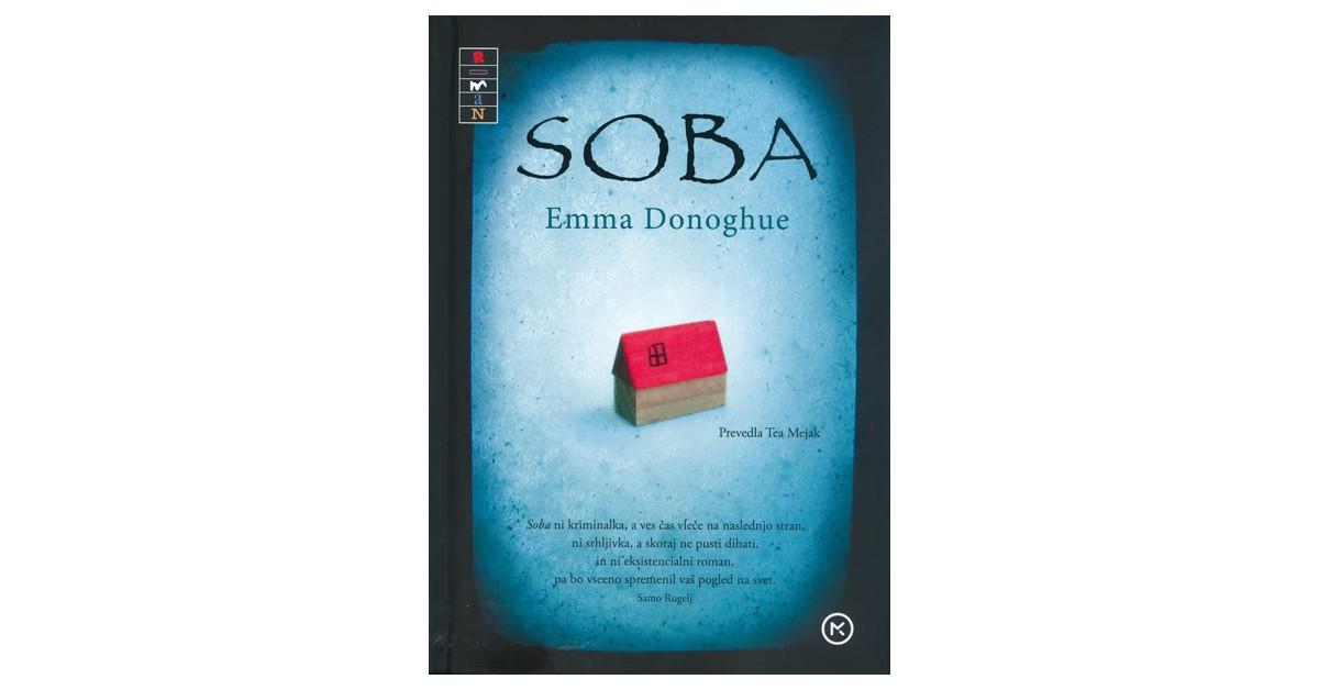Soba - Emma Donoghue   Menschenrechtaufnahrung.org