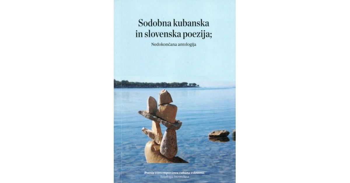 Sodobna kubanska in slovenska poezija