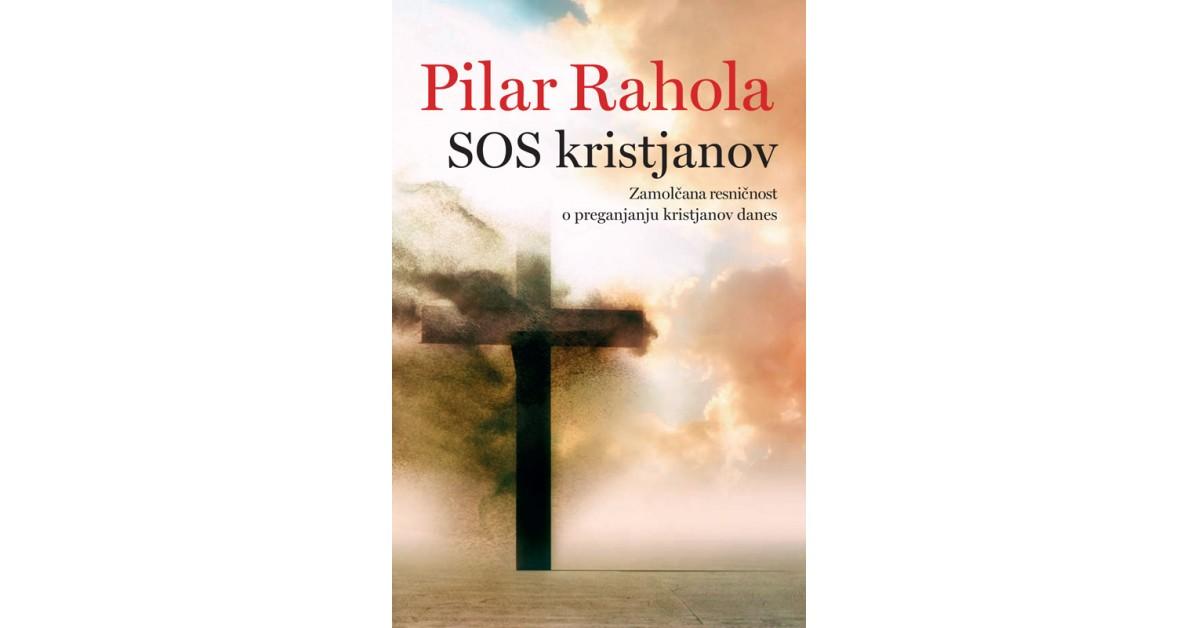 SOS kristjanov - Pilar Rahola | Menschenrechtaufnahrung.org