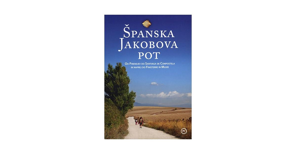 Španska Jakobova pot - Cordula Rabe | Menschenrechtaufnahrung.org