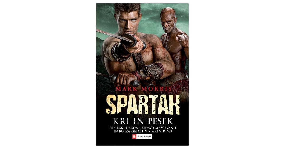 Spartak - Mark Morris | Fundacionsinadep.org