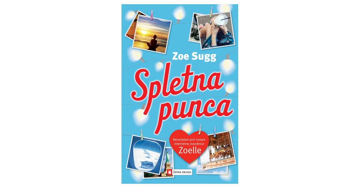 Spletna punca - Zoe Sugg   Menschenrechtaufnahrung.org