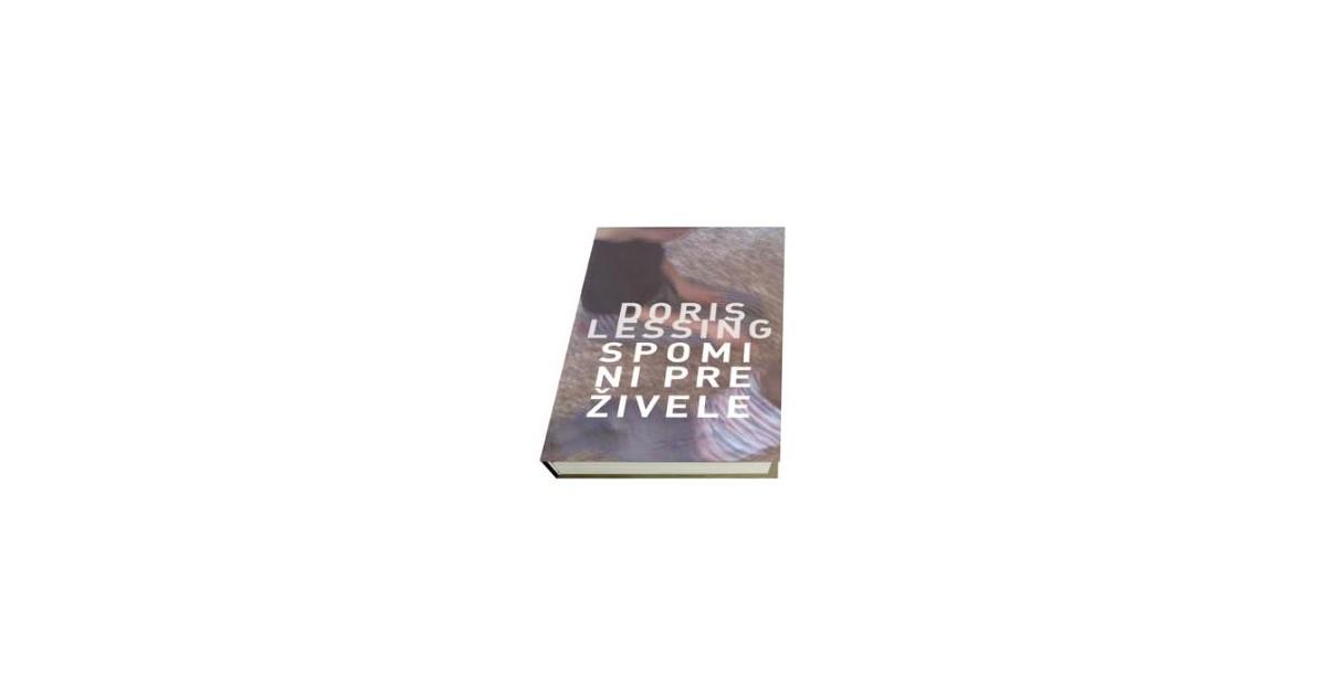 Spomini preživele - Doris Lessing | Menschenrechtaufnahrung.org