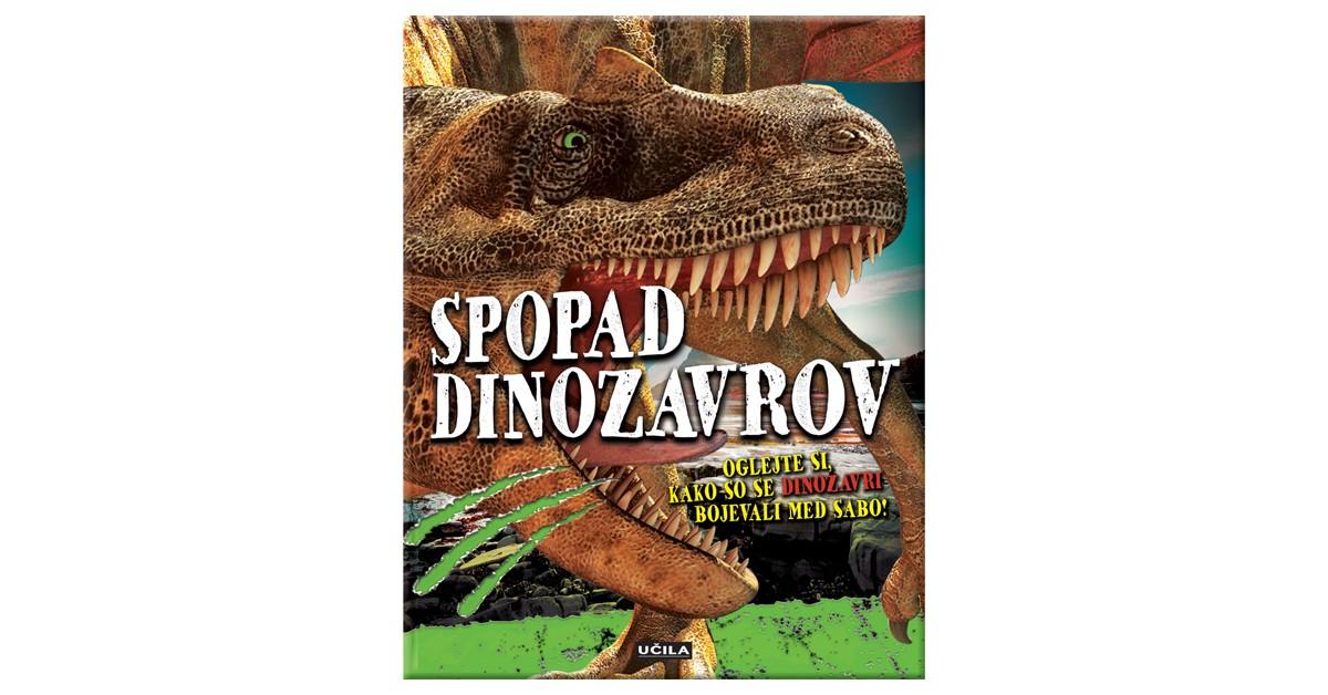 Spopad dinozavrov