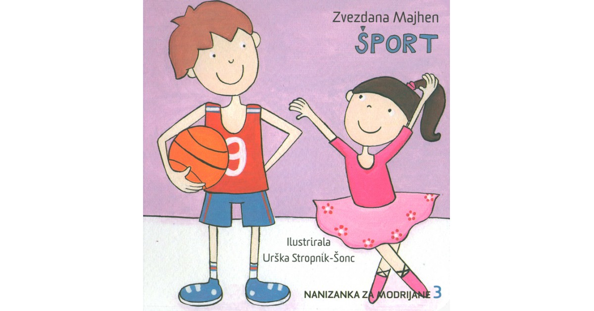 Šport - Zvezdana Majhen   Fundacionsinadep.org