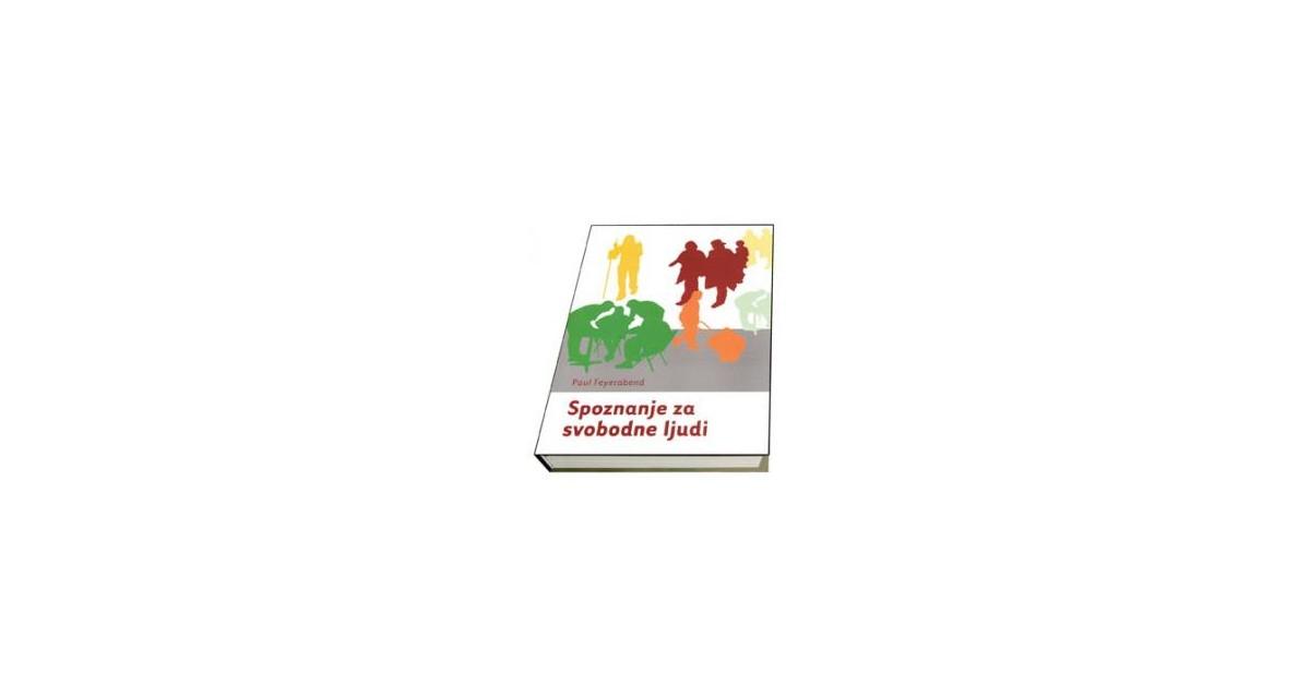 Spoznanje za svobodne ljudi - Paul Karl Feyerabend | Menschenrechtaufnahrung.org