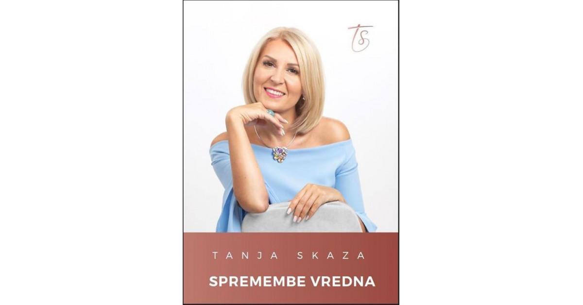 Spremembe vredna - Tanja Skaza, Petra Škarja   Fundacionsinadep.org