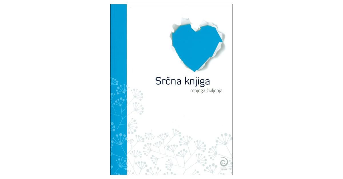 Srčna knjiga mojega življenja - Žiga Vavpotič | Fundacionsinadep.org