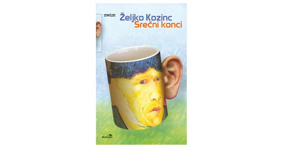 Srečni konci - Željko Kozinc | Menschenrechtaufnahrung.org
