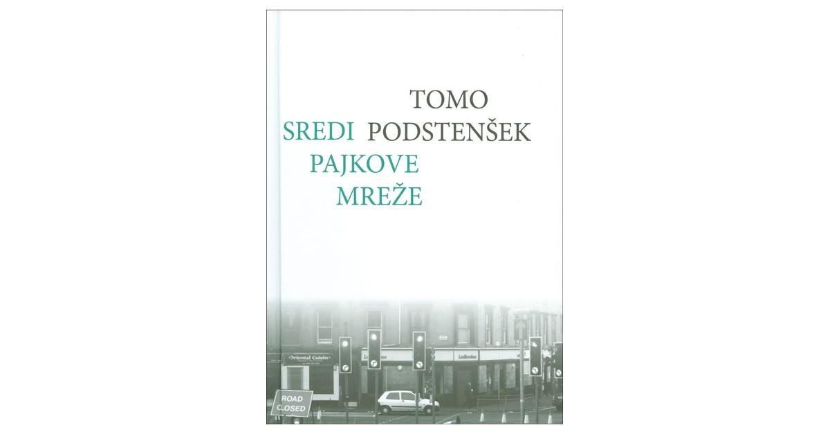 Sredi pajkove mreže - Tomo Podstenšek   Menschenrechtaufnahrung.org