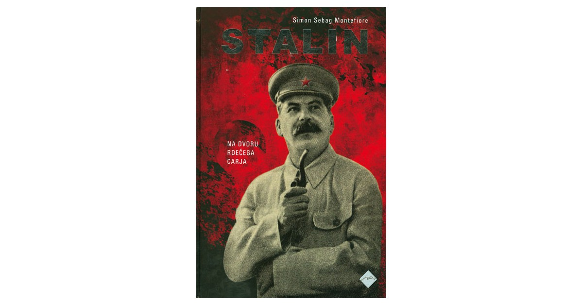 Stalin - Simon Sebag Montefiore | Fundacionsinadep.org