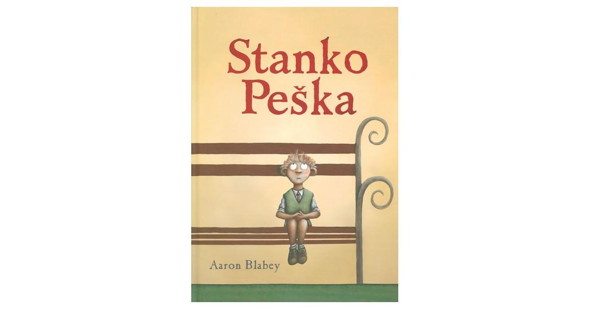 Stanko Peška - Aaron Blabey | Fundacionsinadep.org
