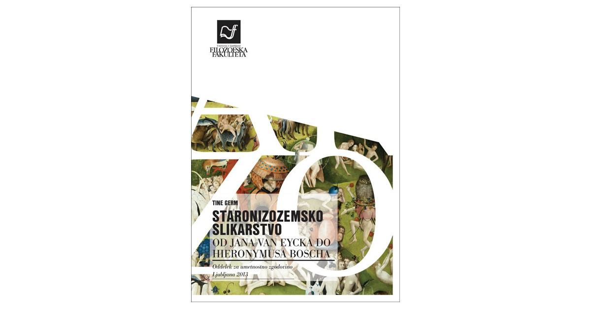 Staronizozemsko slikarstvo - Tine Germ | Menschenrechtaufnahrung.org