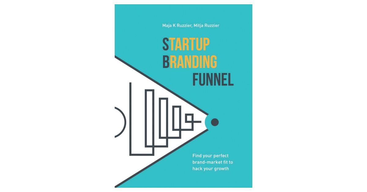 Startup branding funnel - Maja K. Ruzzier, Mitja Ruzzier | Menschenrechtaufnahrung.org