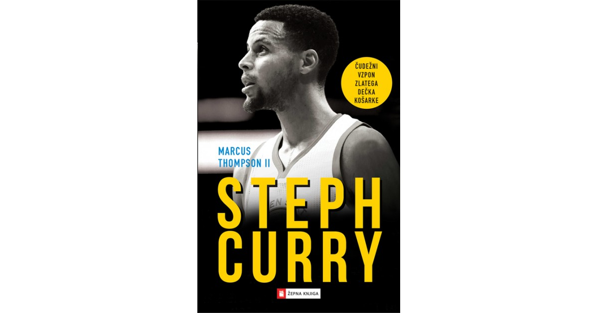 Steph Curry - Marcus Thompson II | Menschenrechtaufnahrung.org