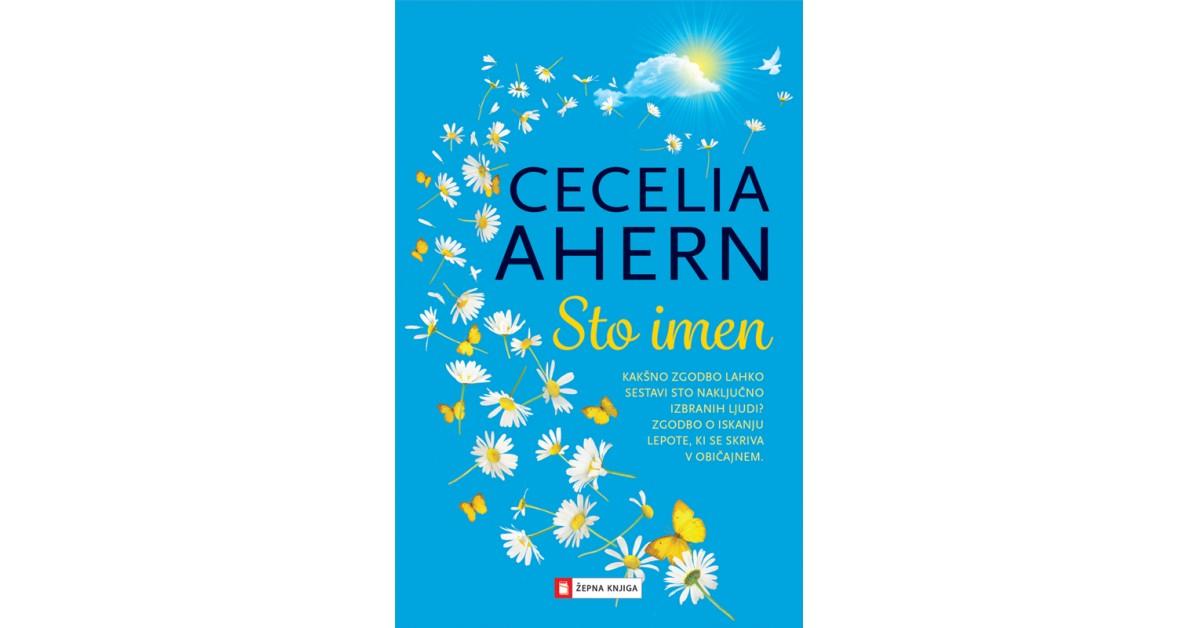 Sto imen - Cecelia Ahern | Menschenrechtaufnahrung.org