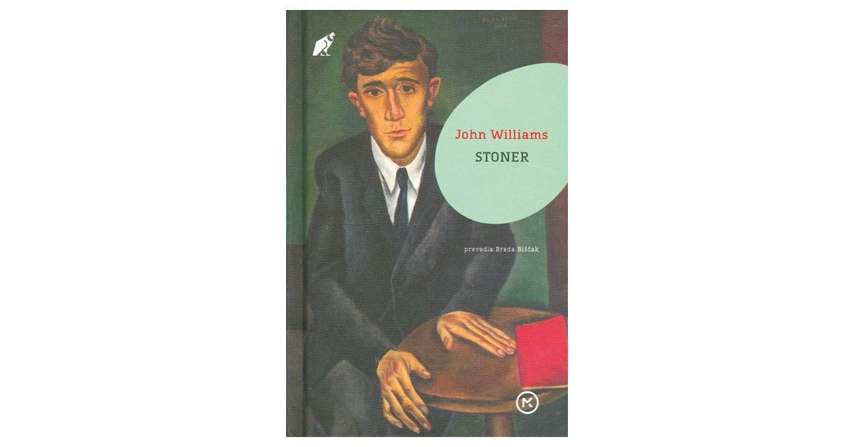 Stoner - John Edward Williams (1922) | Menschenrechtaufnahrung.org