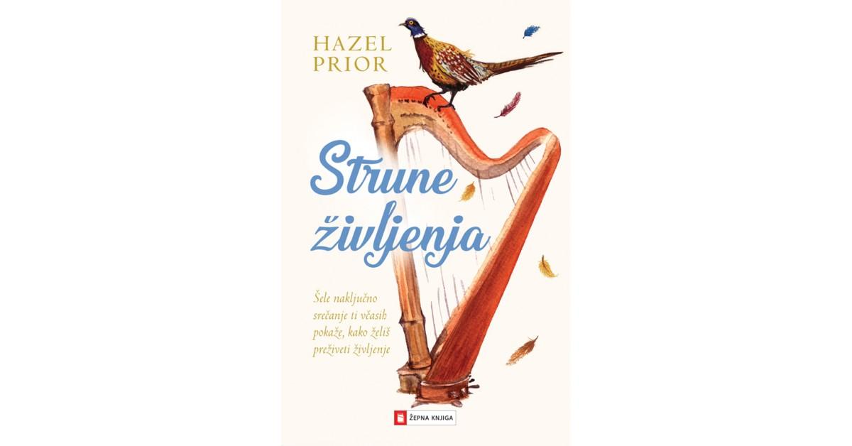 Strune življenja - Hazel Prior   Fundacionsinadep.org