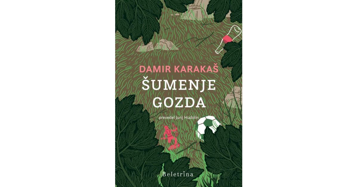 Šumenje gozda - Damir Karakaš   Menschenrechtaufnahrung.org