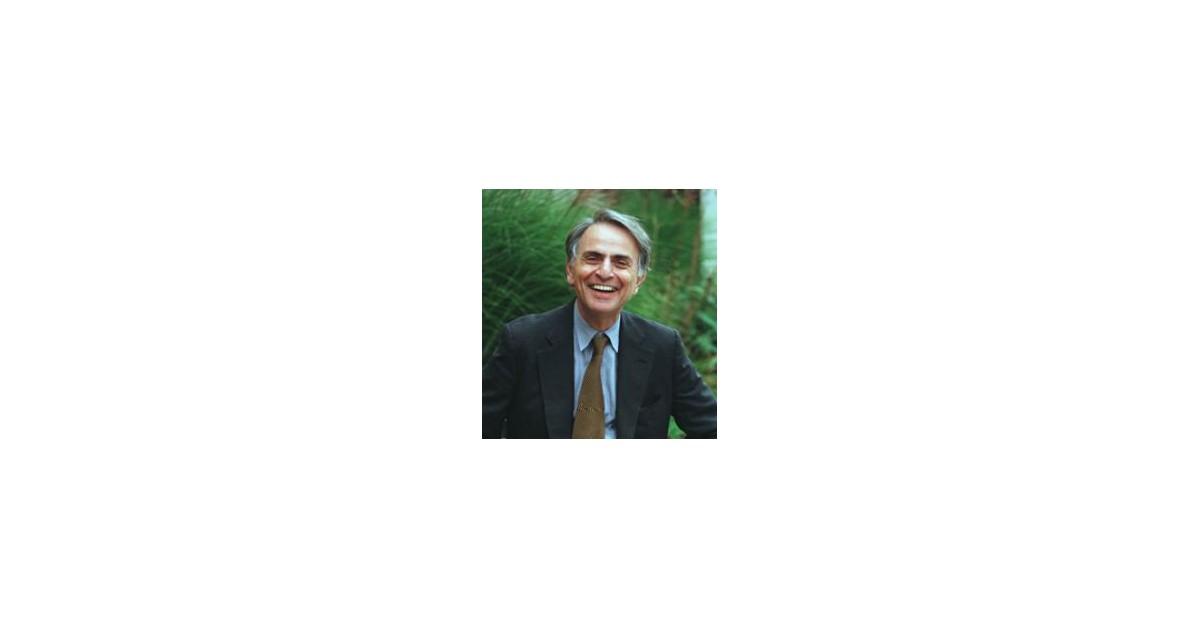 Svet demonov - Carl Sagan | Fundacionsinadep.org