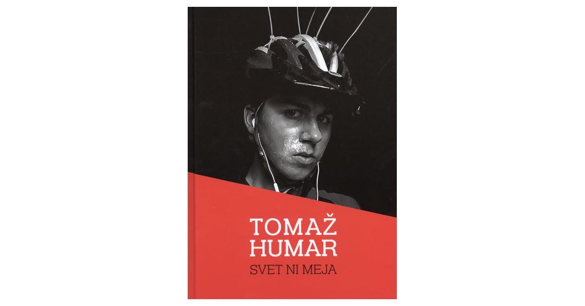 Svet ni meja - Tomaž Humar, 1996– | Fundacionsinadep.org
