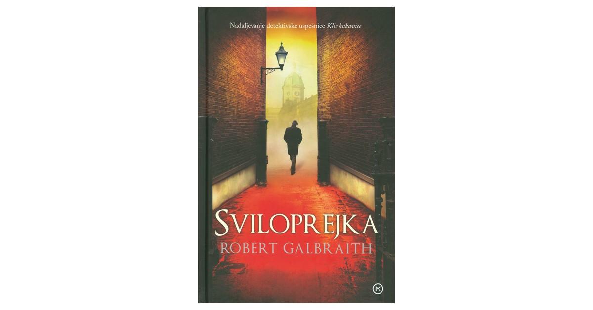 Sviloprejka - Robert Galbraith   Menschenrechtaufnahrung.org