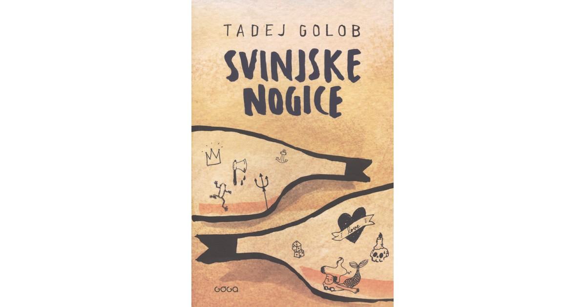 Svinjske nogice - Tadej Golob | Menschenrechtaufnahrung.org
